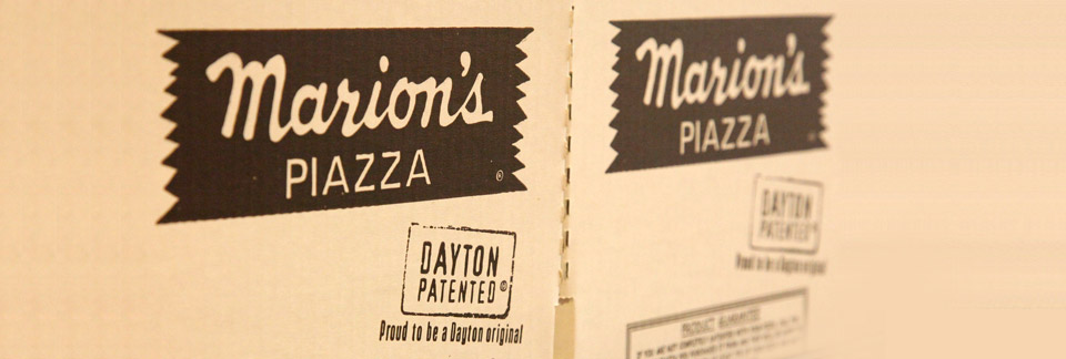 Marion's Piazza | Dayton, OH | Welcome